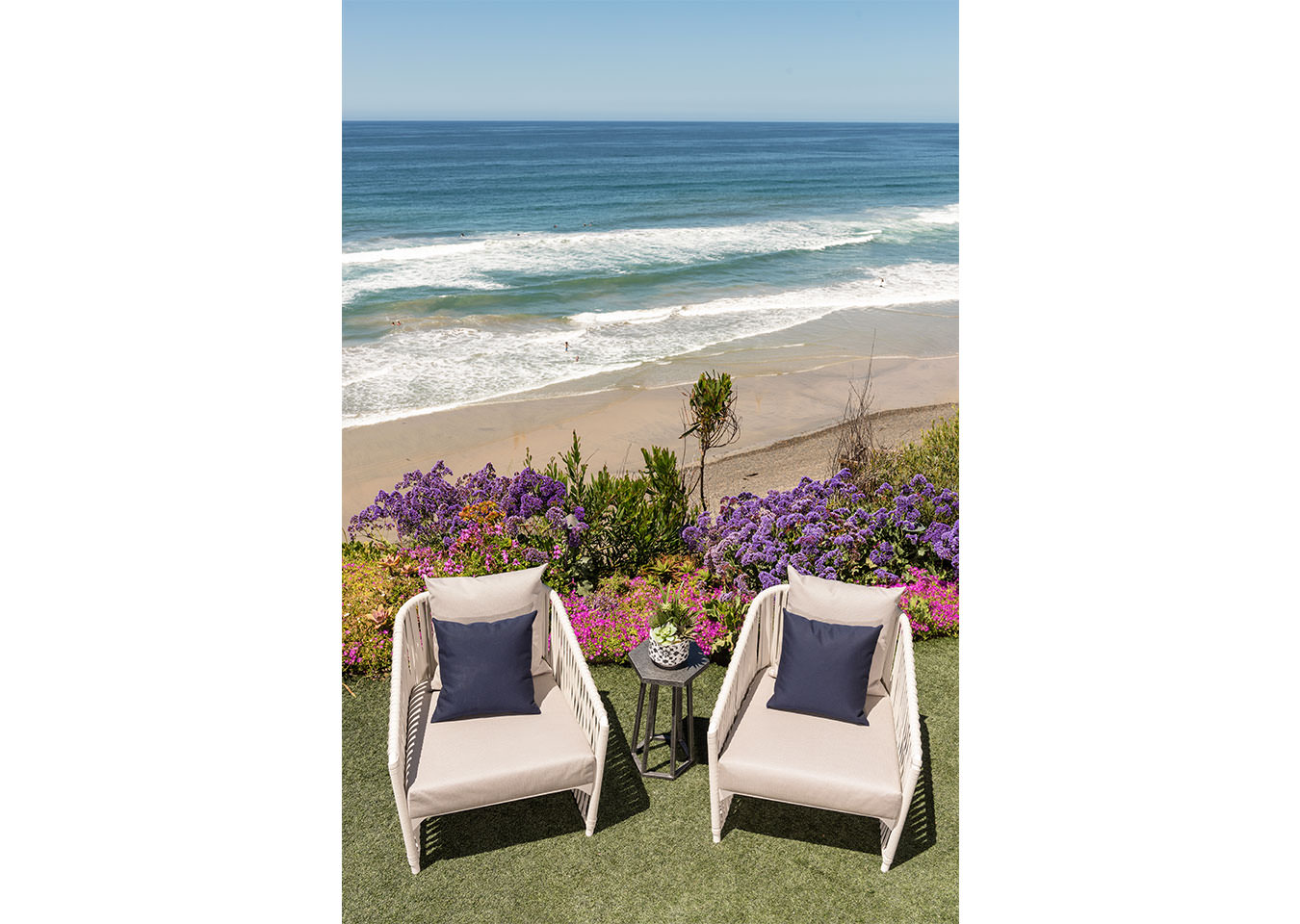 Encinitas CA Beach House
