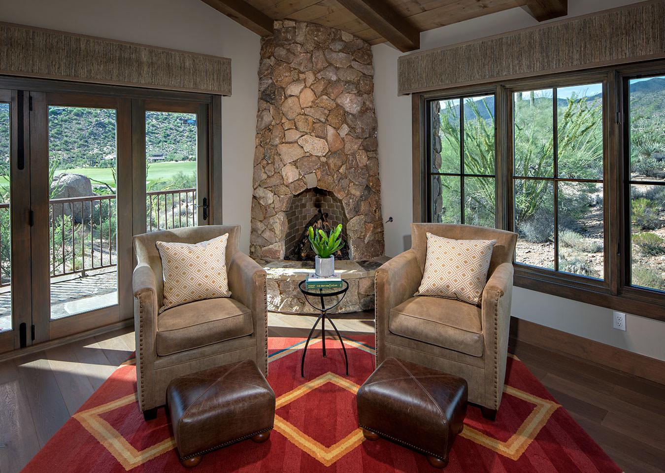 Desert Mountain Urban Lodge