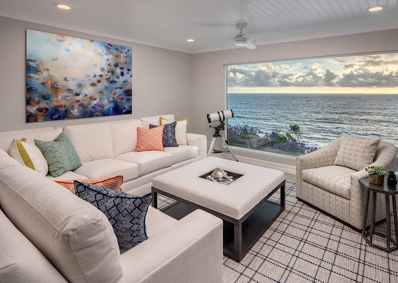 Encinitas CA Beach House